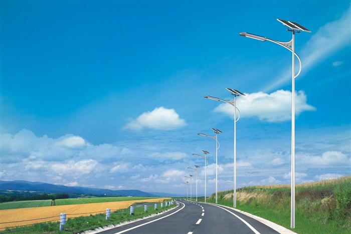 湖南太阳能路灯厂家