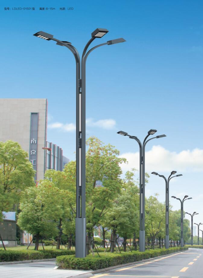 安徽LED路灯生产厂家