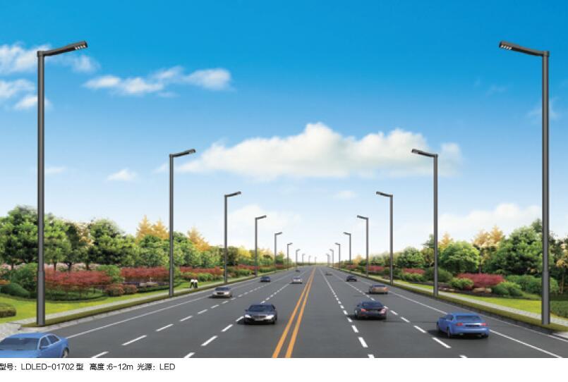 北京LED路灯厂家
